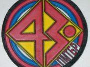 ЈАЧИ ОД СУДБИНЕ: Кратак преглед ратног пута 43. Пмтбр