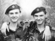 Браћа Орељ: Горан и Зоран – славонски соколови