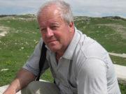 Горан Комар: Ћирилички натпис на Хладиоским брдима код Устипраче (Ново Горажде, Република Српска)