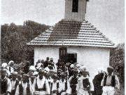 Косовски симболи старе српске ношње у насељима Прибинића и Чечаве