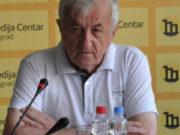 Boško Antić: Vojska Republike Srpske kao posledica vojnog organizovanja Muslimana i Hrvata