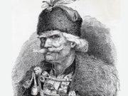 Старина Новак и кнез Богосав