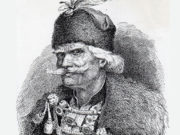 Starina Novak i knez Bogosav