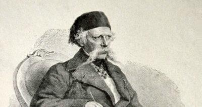 VUK KARADŽIĆ O TURSKOJ UPRAVI I AGRARNO-PRAVNIM ODNOSIMA U BOSANSKOM PAŠALUKU
