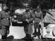 Formiranje Handžar SS-divizije