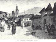 SRBI SARAJLIJE U PRVOM SRPSKOM USTANKU 1804-1813. GODINE