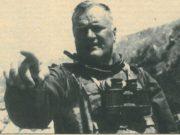 РАТКО МЛАДИЋ: Док је рат, војник мора бранити свој ров, јер је иза рова његова земља